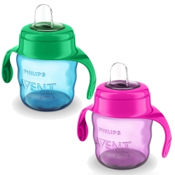 Avent gertuvė nuo 6 mėn. EASY SIP SPOUT