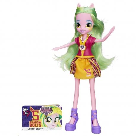 My Little Pony lėlė Equestria Pinkie Pie