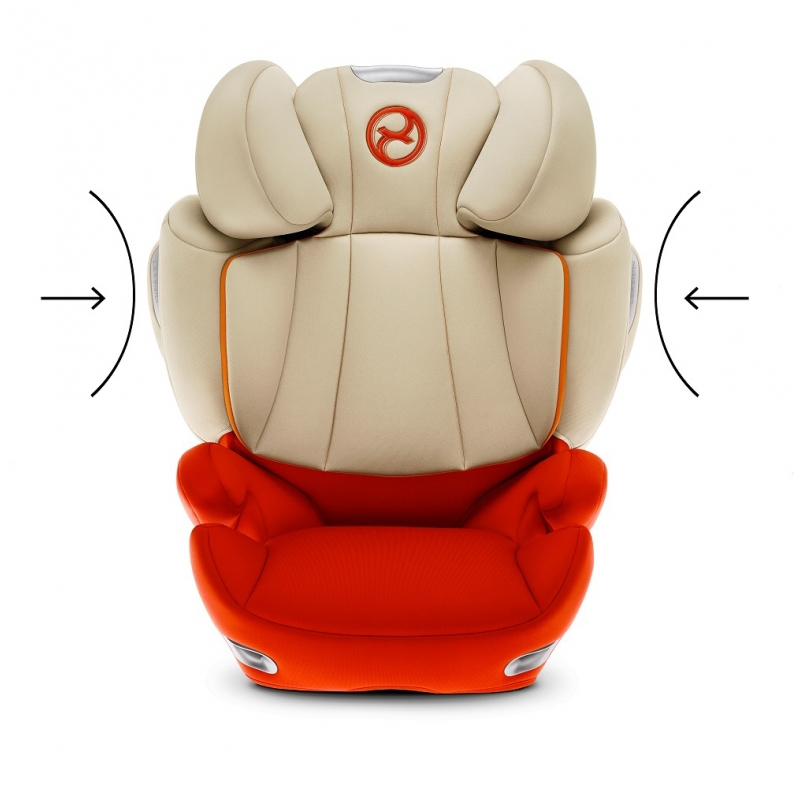 cybex solution q2 fix automobilin kedut. Black Bedroom Furniture Sets. Home Design Ideas