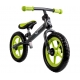 Balansinis dviratukas Lo-FIN Plus Red