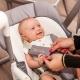 Maitinimo kėdutė - supuoklės Niles  2in1