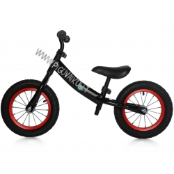 Balansinis dviratukas Red Adventure