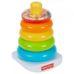Fisher Price piramidė