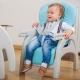 Maitinimo kėdutė – transformeris Eli Grey