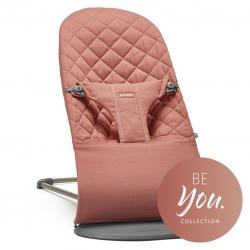 BabyBjorn gultukas Bliss Terracotta Pink