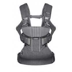 BabyBjorn nešioklė ONE Denim Grey