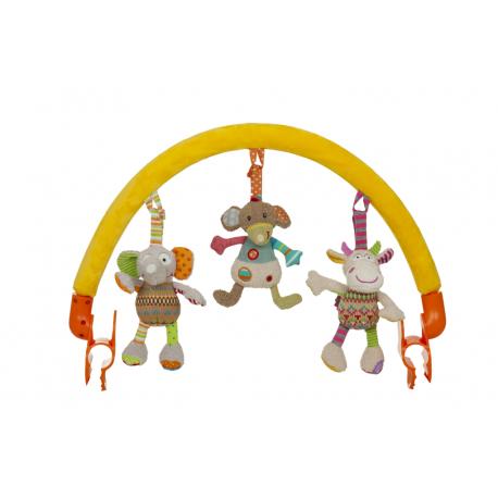 Žaislų lankas
