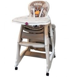 Coto Baby Kenia kėdutė–transformeris