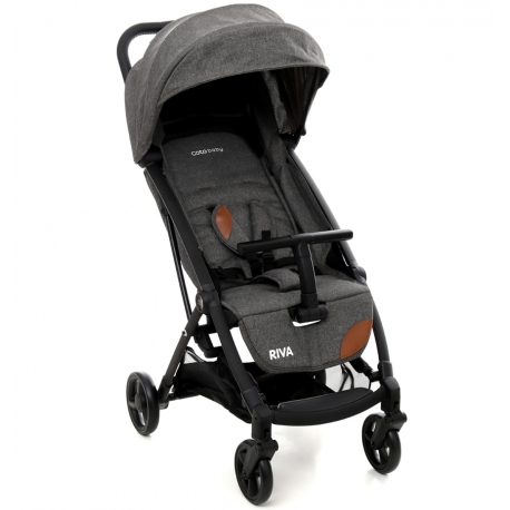 Coto Baby  vežimėlis Riva