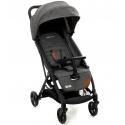 Coto Baby  vežimėlis Riva Linen Grey