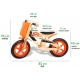 Medinis balansinis dviratis England