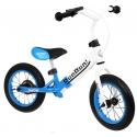 Balansinis dviratis–paspirtukas Sport Trike Blue