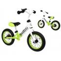 Balansinis dviratis–paspirtukas Sport Trike Green