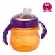 Vital Baby gertuvė Tubby nuo 6 mėn. (talpa - 230 ml.)