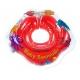 Mokomasis plaukimo ratas ant kaklo Baby Swimmer (3-12 kg.)