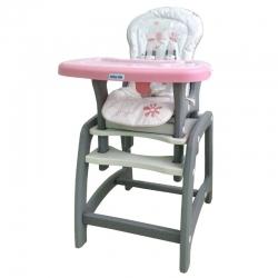 Maitinimo kėdutė – transformeris Coto Baby Brown Snail