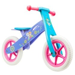 Balansinis dviratis Disney Frozen