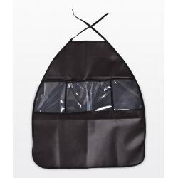 Automobilinės sėdynės apsauga-daiktų krepšys