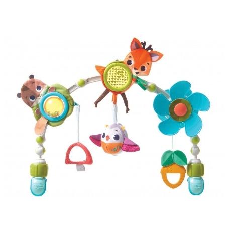 Muzikinis Tiny Love žaislų lankas Into the Forest