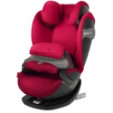 Cybex Pallas S-Fix autokėdutė Rebel Red
