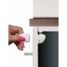 Magnetinis duru užraktas Dreambaby Adhesive