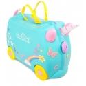 Vaikiškas lagaminas Trunki Unicorn