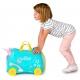 Vaikiškas lagaminas Trunki