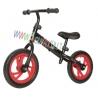 Balansinis dviratukas Black Red