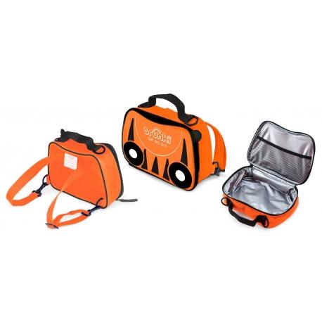 Trunki užkandžių krepšys - termopakuotė Tiger