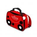 Trunki krepšys - termopakuotė Ladybug Harley