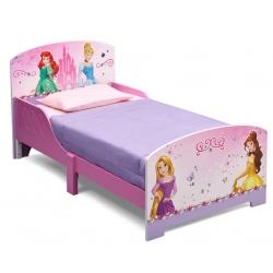 Princess medine vaikiška lova