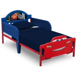 Vaikiška lova Cars
