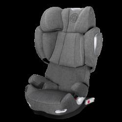 Cybex Solution Q3-Fix PLUS automobilinė kėdutė