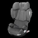 Cybex Solution Q3-Fix PLUS Manhattan Grey