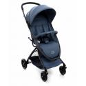Coto Baby  vežimėlis Verona Comfort PLUS Jeans