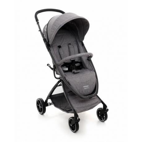 Coto Baby  vežimėlis Verona PLUS Grey