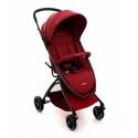 Coto Baby  vežimėlis Verona Comfort PLUS Red