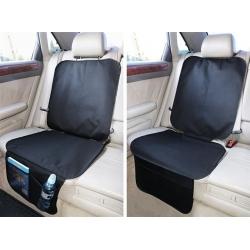 Automobilinės sėdynės apsauga - daiktų krepšys Maxi