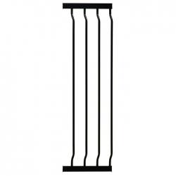 Dreambaby Liberty 27 cm. praplėtimas (juodas)