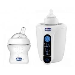 Chicco Digital skaitmeninis buteliukų šildytuvas + DOVANA
