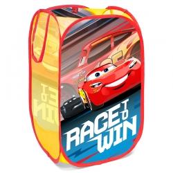 Krepšys  - dėžė žaislams Disney Cars