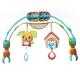 Žaislų lankas Tiny Love Spin'n'Kick Discovery Arch