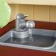 Virtuvėlė su garsais, vandenuku ir 66 aksesuarais