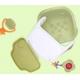 Kompaktiška maitinimo kėdutė Green