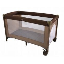 Kelioninė lovytė Brown