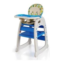 Kėdutė–transformeris Blue Bubble