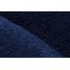Vokelis-miegmaišis K2 polyester Marine 100x50 cm.