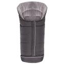 Vokelis-miegmaišis K2 Soft Pongee Black Melange