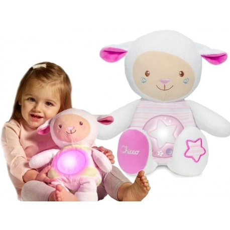 Chicco Migdukas First Dreams Sheep Pink