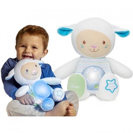 Chicco Migdukas First Dreams Sheep Blue